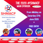 SHMACF 2020 Sponsor